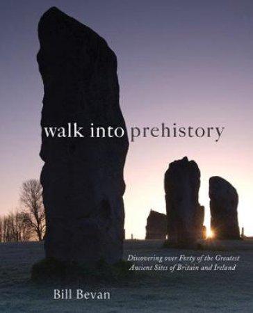 Walk into Prehistory