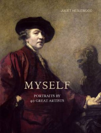 Myself by Juliet Heslewood