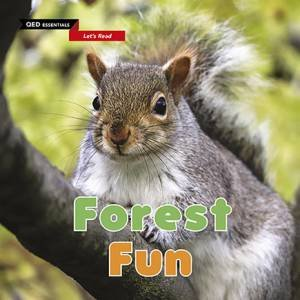QED Essentials Let's Read: Forest Fun