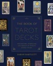 The Book Of Tarot Decks