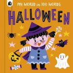 My World In 100 Words My Halloween