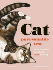 The Cat Purrsonality Test