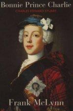 Bonnie Prince Charlie Charles Edward Stuart