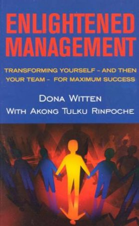 Enlightened Management by Donna Witten