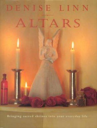 Altars by Denise Linn