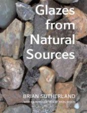 Glazes From Natural Sources