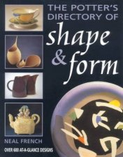 The Potters Directory Of Shape  Form