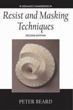 Ceramics Handbooks Resist And Masking Techniques