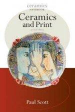 Ceramics Handbook Ceramics  Print  2nd Edition