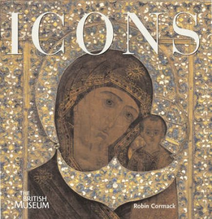 Icons by Robin Cormack