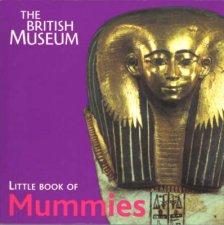 BMLittle Book Of Mummies