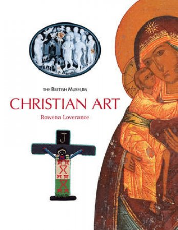 Christian Art by Rowena Loverance