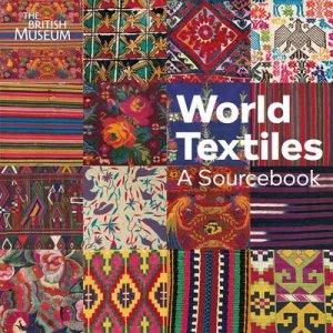 World Textiles: A Sourcebook by Diane Watler
