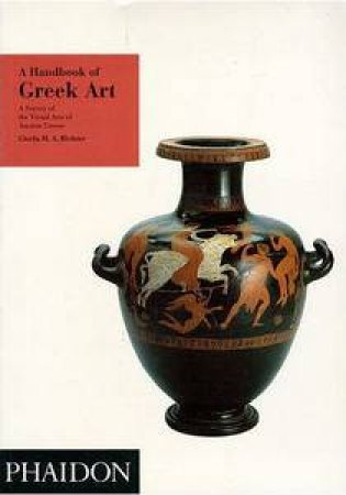 Handbook Of Greek Art