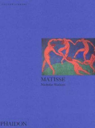 Colour Library: Matisse