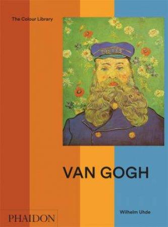 Colour Library: Van Gogh