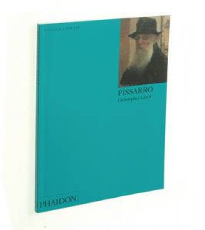 Pissarro:  An Introduction To The Work Of Camille Pissarro by Christopher Lloyd