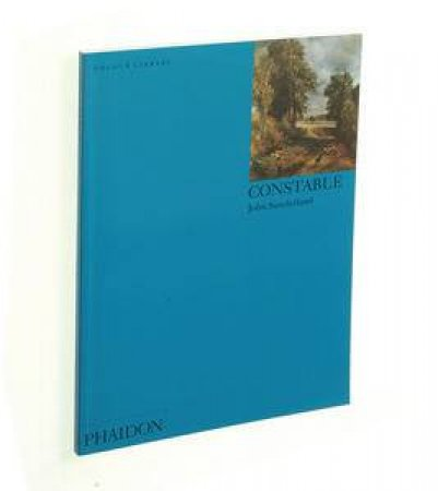 Constable: An Introduction To The Work Of John Consatble