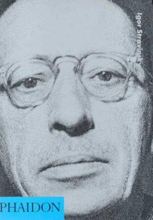 20th Century Composers: Igor Stravinsky