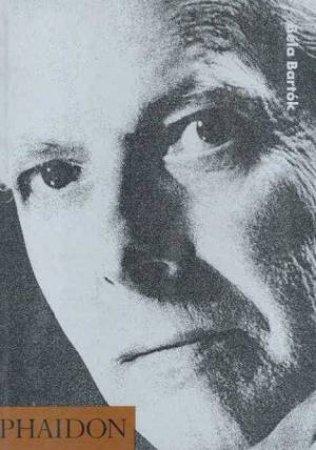20th Century Composers: Bela Bartok