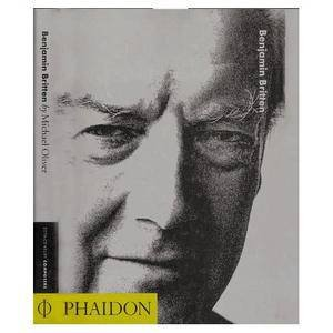 20th Century Composers: Benjamin Britten