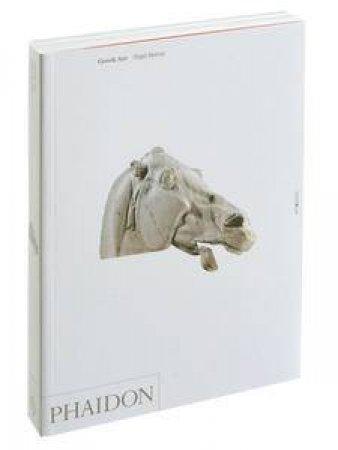 Art and Ideas: Greek Art