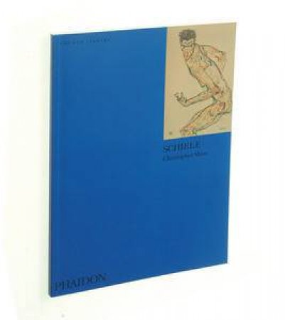 Colour Library: Schiele by Christopher Short