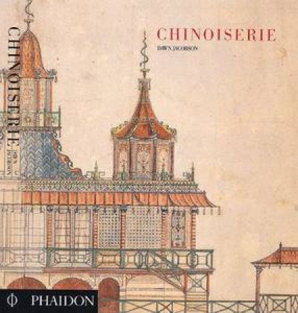 Chinoiserie by Dawn Jacobson