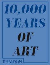 10000 Years of Art