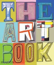 The Art Book: New Edition by Various