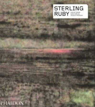 Sterling Ruby: Contemporary Artists by Kate Fowle