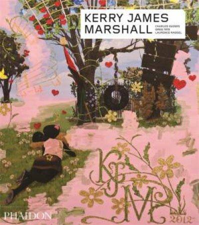Kerry James Marshall by Phaidon & Phaidon