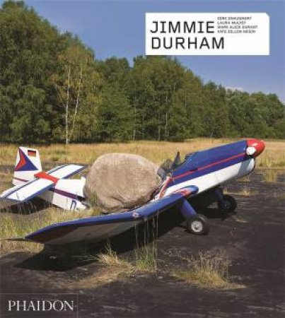 Jimmie Durham, Revised And Expanded Edition by Laura Mulvey & Laura Mulvey