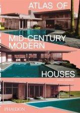 Atlas Of MidCentury Modern Houses