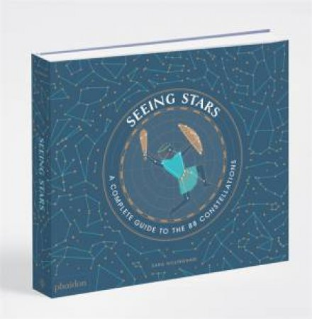 Seeing Stars by Sara Gillingham