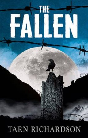 The Fallen by Tarn Richardson