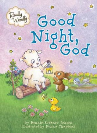 Really Woolly Good Night, God by DaySpring