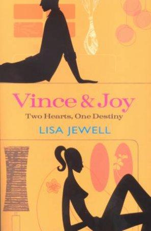 Vince & Joy by Lisa Jewell