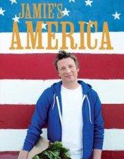 Jamies America