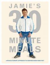 Jamies 30 Minute Meals