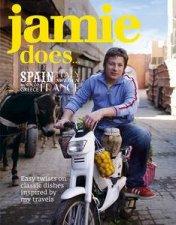 Jamie DoesSpain Italy Sweden Morocco Greece France