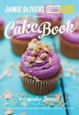 Jamie Olivers Food Tube The Cake Book