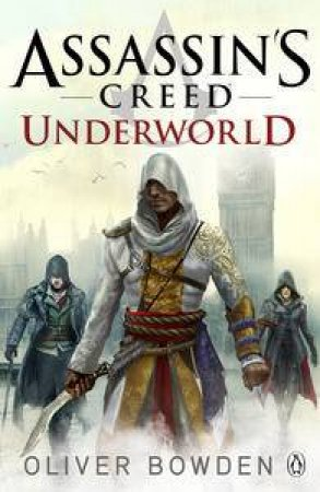 Assassin's Creed 08: Underworld