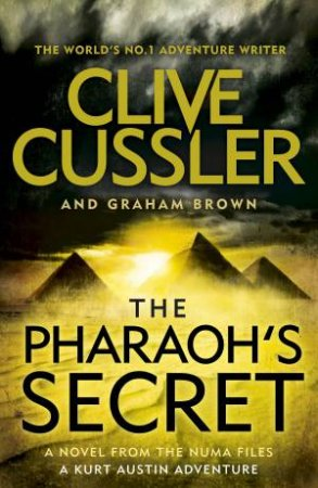 The Pharaoh's Secret: NUMA Files