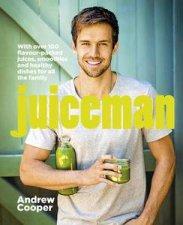 Juiceman by Andrew Cooper