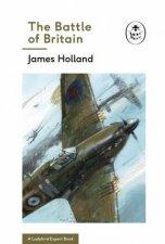The Battle Of Britain A Ladybird Expert Book