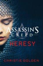 Heresy by Christie Golden