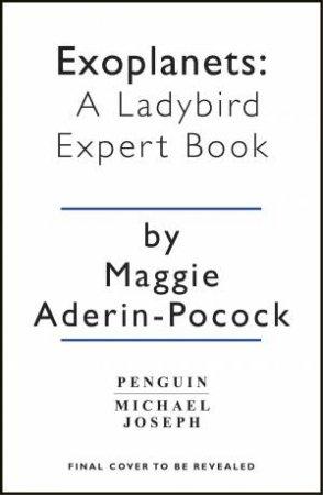 A Ladybird Expert Book: Exoplanets