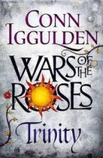Trinity by Conn Iggulden