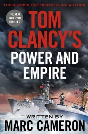 Tom Clancy's Power & Empire